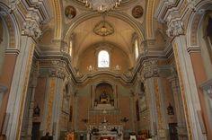 Martina Franca - Chiesa di San Domenico