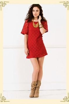 Dress I just bought for fall-winter, obvi my legs are half her length so not nearly as short