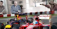 Formel 1 Gewinnspiel von Carrera › slotnerd.de
