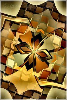 Enlace Of Gold by Clepsidras.deviantart.com on @DeviantArt