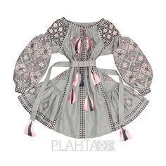 94beaf6a9c3be0 163 кращих зображення дошки «Жіночі вишиванки від PLAHTA» за 2019 ...