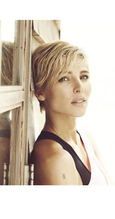 Shee is sooo fucking sexyy lol (; Elsa Pataky - whatever will be, will be