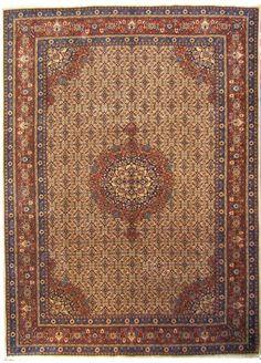 Shahrebaft  357 x 267 cm