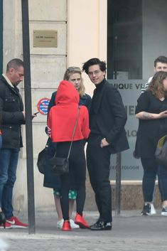 Adam lambert spouse – pin by im your mood on riverdale Bughead Riverdale, Riverdale Funny, Riverdale Memes, Cole Sprouse Jughead, Cole M Sprouse, Camila Mendes Riverdale, Riverdale Betty And Jughead, Lili Reinhart And Cole Sprouse, Zack Y Cody