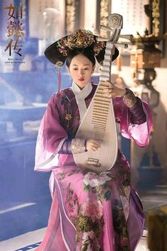 Historical Women, Historical Clothing, Oriental Fashion, Asian Fashion, Orientation Outfit, Asian Cute, Special Dresses, Chinese Clothing, Mori Girl