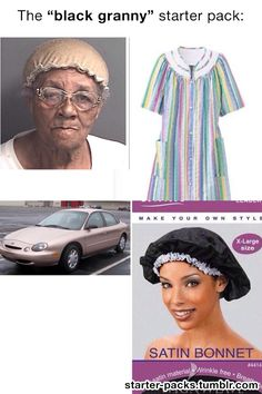 starter pack - Google Search