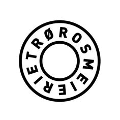 Logo designed by Form tip fells for Rørosmeieriet