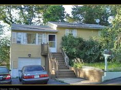 67 Ellsworth St (West Haven, CT 06516) - $100,000: Split level home with attached garage. finished basement with full bathroom. nice neighborhood. quick access to boston post rd (rt 1)  and derby ave (rt 34). subject to short sale approval. - Top End Properties