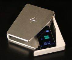 PhoneSoap - Smartphone Sanitizer & Charger
