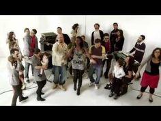 Krikka Reggae ft. Mama Marjas - Universal Love (2011) #Invasionidigitali