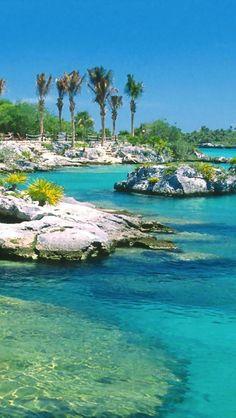 Puerto Aventuras, Cancun, Mexico