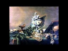 Georg Philipp Telemann Ouvertures and Concertos - YouTube