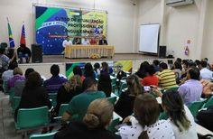Em parceria com a Embaixada da Espanha no Brasil, a Secretaria de Estado de Educação e Qualidade do Ensino (SEDUC), deu início nesta segunda-feira (13), à primeira edição do Curso de Atualização Profissional de Língua Espanhola. Direcionado à formação continuada de 50 professores de Língua Espanhola da rede pública estadual,…