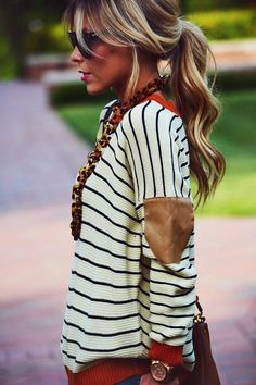 Streetstyle | door Fashionista Chloë Sterk