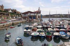 Puerto de Algorta
