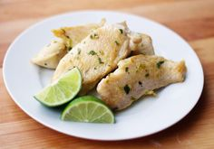 2 1/2 lbs, Chicken breast halves (with bones) 1/2 teaspoon finely shredded lime peel 1/4 cup lime juice 1 Tablespoon extra-virgin olive oil 2 cloves garl...