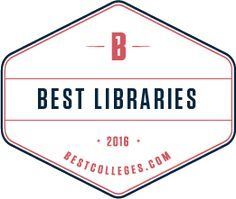 Libraries are the cornerstone of academia. Considering digital resources, faculty, and facilities, these schools have some of the best libraries in America.