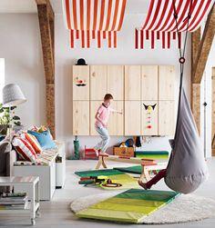 The mats......need for Lu! IKEA Catalog 2015