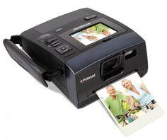 Polaroid digital camera