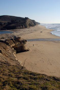 my personal favorite beach. San Gregorio beach: first wave I ever fell into ❤️❤️❤️❤️❤️love this beach forever!!!!