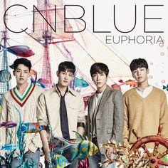 CNBLUE - euphoria