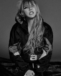 """CL and Alexander Wang for Vogue Korea - May, 2019 "" Cl Rapper, Chaelin Lee, Lee Chaerin, Cl Fashion, Girls Run The World, Sandara Park, Vogue Korea, The A Team, Soyeon"