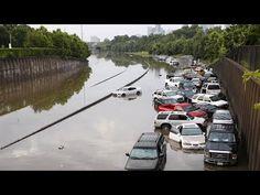 Harvey Houston flood prophecy