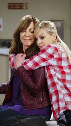 CBS Renews 11 Shows—Did Your Favorite Make the Cut?  MOM, Anna Faris, Allison Janney