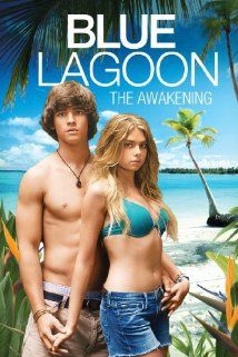 Blue Lagoon: The Awakening (2012) Poster