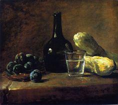 Jean-Baptiste-Siméon Chardin 1699-1779
