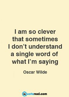 witty and humorous quotes