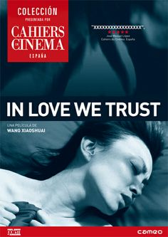 In love we trust (2007) China. Dir.: Wang Xiaoshuai. Drama. Familia - DVD CINE 1940