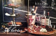 Cookbook Review - Ali Larter's Kitchen Revelry