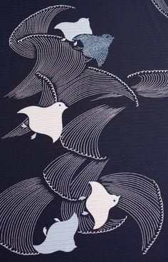 japanesse textil