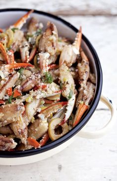 This is a simple, toss-together dish great for any summer party #EmerilsGrilling