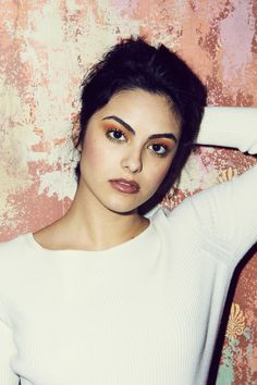 Camila Mendes for Coveteur