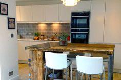 Luca Matt White Kitchens - Buy Luca Matt White Kitchen Units at Trade Prices