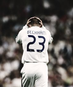 Beckham...what happened??