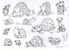 character design turtle - Buscar con Google