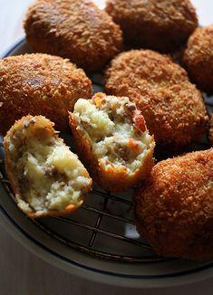 Potato Croquette ポテトコロッケ