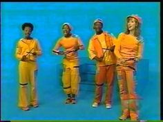 4 Square - Rhythm Sticks - YouTube