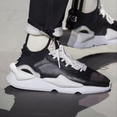 41097bdf000 Sneakers happen to be a part of the world of fashion for more than you  might think. Modern day fashion sneakers bear little likeness to their  earlier ...