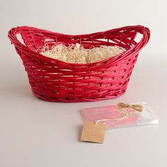 Auction baskets and Holiday gift baskets