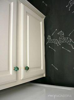 personalize rental apartment
