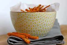 Friday Five:  French Fry Alternatives