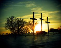 The Cross - love
