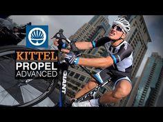 Marcel Kittel's Giant Propel Advanced SL - YouTube