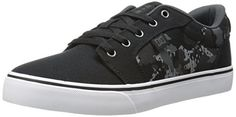DC Men's Anvil TX SE Skate Shoe,Black,12 M US DC http://www.amazon.com/dp/B00JL0TQA0/ref=cm_sw_r_pi_dp_mFzmvb1Q04JF4