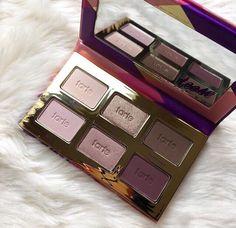 Tarte tease palette I freaking love this makeup palette!❤️