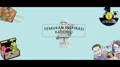 Kadonik|@Sociodigileaders 2017#Indonesiabutuhkita#|Kreasikan Kado dari K...
